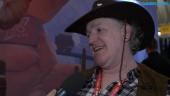 Sky Noon - Ted Lange haastattelussa