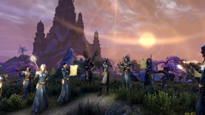 The Elder Scrolls Online: Summerset - Join the Psijic Order -traileri