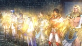 Warriors Orochi 4 - julkaisupäivän traileri