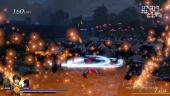 Warriors Orochi 4 - E3-pelikuvatraileri