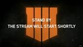 GR Liven uusinta: Call of Duty: Black Ops 4 Live from Dreamhack, Jönköping