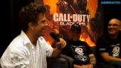 Call of Duty: Black Ops 4 PC - Dreamhack-haastattelu