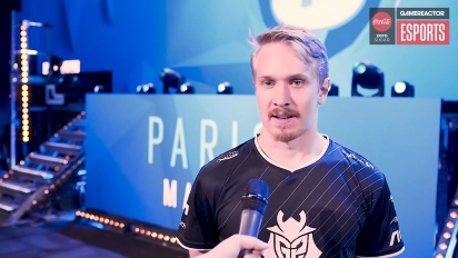 Six Major Paris - JNSZKI haastattelussa