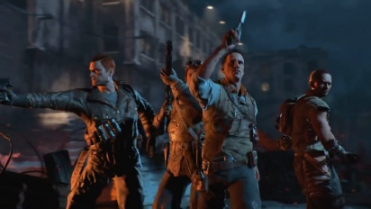 Call of Duty: Black Ops 4 - Blood of the Dead -traileri