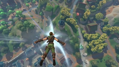 Realm Royale - Founder's Pack PS4 & Xbox One trailer