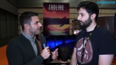 Endling - Javier Ramello haastattelussa