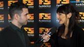 Jade Raymond - Fun & Serious 2018 -haastattelu