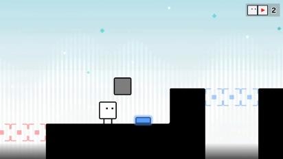 Boxboy! + Boxgirl! - Nintendo Direct -traileri