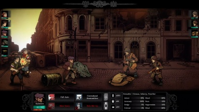 Warsaw PAX East 2019 Demo
