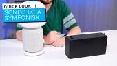 Nopea katsaus - Sonos IKEA Symfonisk