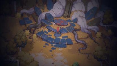 Eldest Souls -  pelikuvatraileri