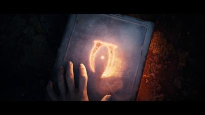 The Elder Scrolls Online - Gates of Oblivion -pätkä