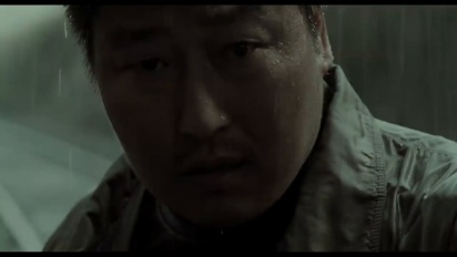 Memories of Murder - traileri