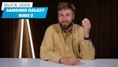 Nopea katsaus - Samsung Galaxy Buds 2