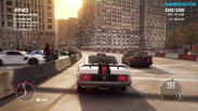 Grid 2 - Preview Gameplay: Chicago Riverside Race