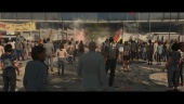 Hitman - The Sarajevo Six: Target 3 - The Extractor