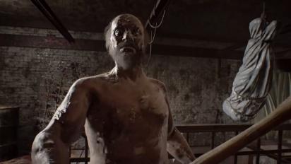 Resident Evil 7: Biohazard - TV-mainos