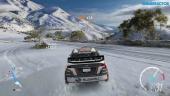 Forza Horizon 3: Blizzard Mountain - ensimmäinen vartti