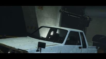 Grand Theft Auto V - Import/Export -traileri