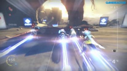 Destiny - Sparrow-rallia Shining Landsissa