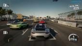Forza Motorsport 7 - Dubai-pelikuvaa