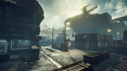 Gears of War 4 virallinen syyskuun päivityksen traileri