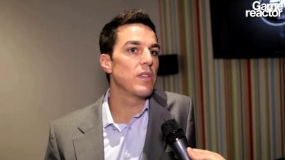 Haastattelussa EA Sportsin varatoimitusjohtaja Andrew Wilson