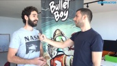 Pomelo Games - Máximo 'Max' Martínex haastattelussa
