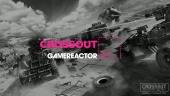 GR Liven uusinta: Crossout ja Firestarters Faction