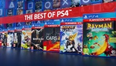 Playstation 4 - Playstation Hits -traileri
