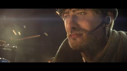 Rainbow Six: Siege - Maverick -traileri