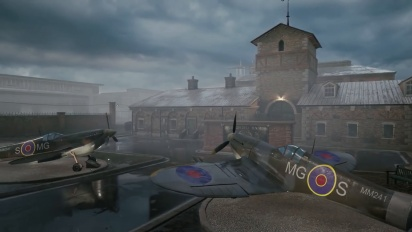 Rainbow Six: Siege - Hereford Base -traileri