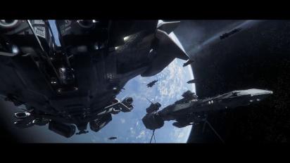 Squadron 42 - CitizenCon -traileri