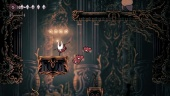 Hollow Knight: Silksong - paljastustraileri