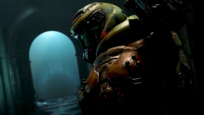 Doom Eternal - E3-pätkä