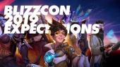 BlizzCon 2019 - Mitä voimme odottaa?