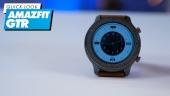 Nopea katsaus - Amazfit GTR