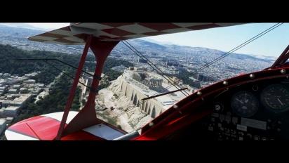Microsoft Flight Simulator - Xbox Series Announcement
