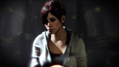 Infamous: First Light - Announcement Trailer