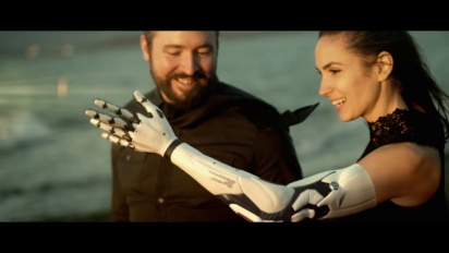 Deus Ex: Mankind Divided - The Mechanical Apartheid Trailer