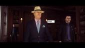 Hitman - Elusive Target 2 Trailer