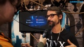 Styx: Shards of Darkness - Julien Desourteaux'n haastattelu