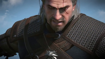 The Witcher 3: Wild Hunt - Game of the Year Editionin julkaisutraileri