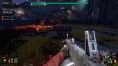Killing Floor 2 - PS4-pelikuvaa