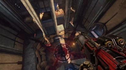 Quake Champions - suljetun betan julkistustraileri