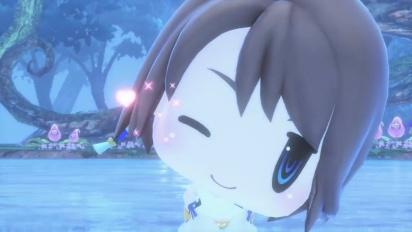 World of Final Fantasy - Steam-julkistustraileri