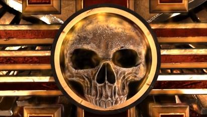 Warhammer 40,000: Inquisitor - Martyr - Intro-traileri