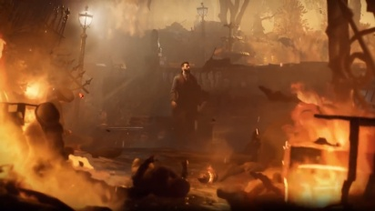 Vampyr - Becoming the Monster -traileri