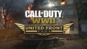 Call of Duty: WWII - United Front DLC 3 -traileri