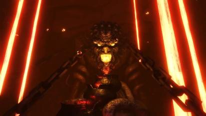 Underworld Ascendant - Gamescom-traileri